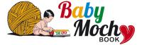 Libros de Fieltro Personalizados - Baby Mochy